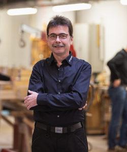 Ronald Seirig - HICONFORM